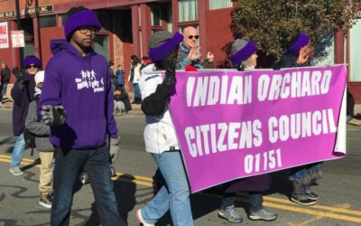 Spotlight: The Indian Orchard Citizens Council