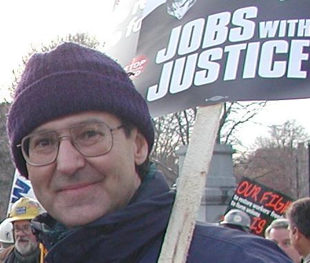 Jon Weissman